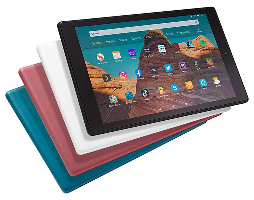 Top 10 Best Budget 10 Inch Tablets Colour My Tech