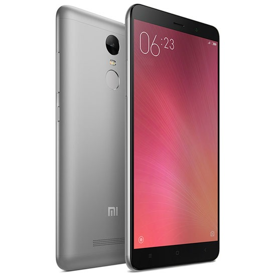 Xiaomi Redmi Note 3 Grey