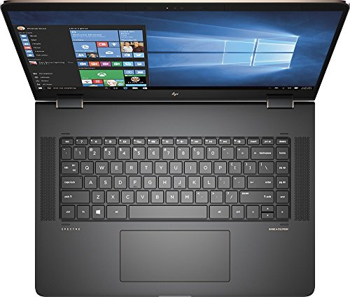 HP Spectre x360 15 Laptop Mode
