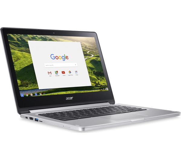ACER Chromebook R 13 Laptop Mode