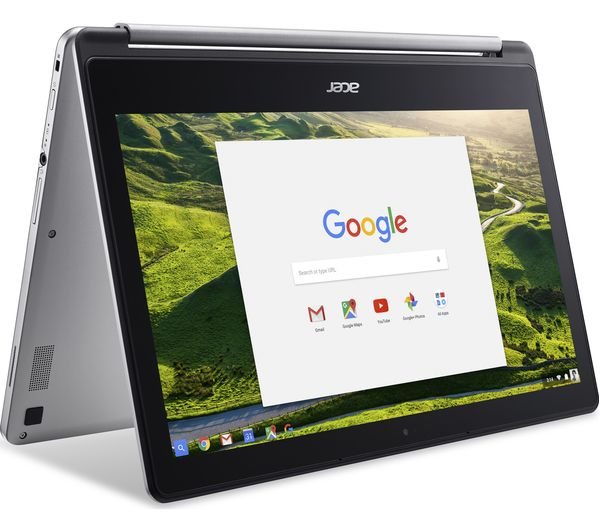 ACER Chromebook R 13 Tent