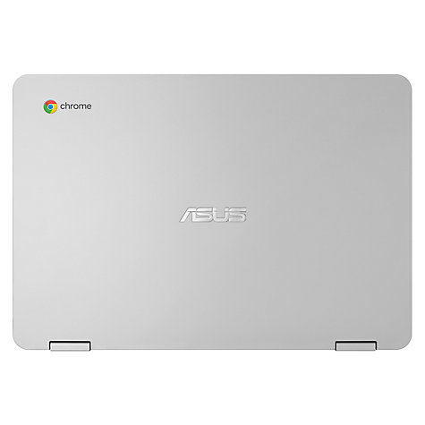 ASUS Chromebook C302ca Cover