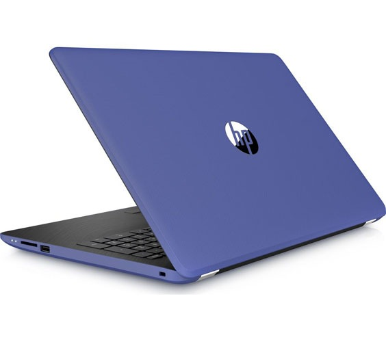 HP 15 Marine Blue