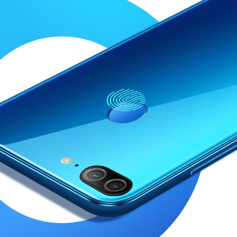 Honor 9 Lite Camera and Fingerprint Scanner