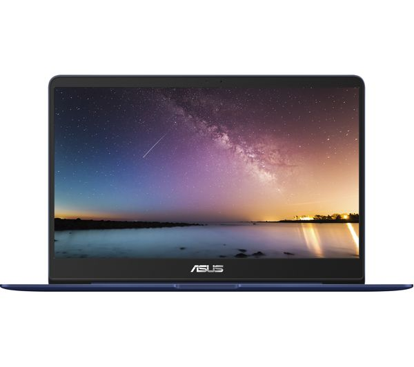ASUS-ZenBook-UX430 NanoEdge Display