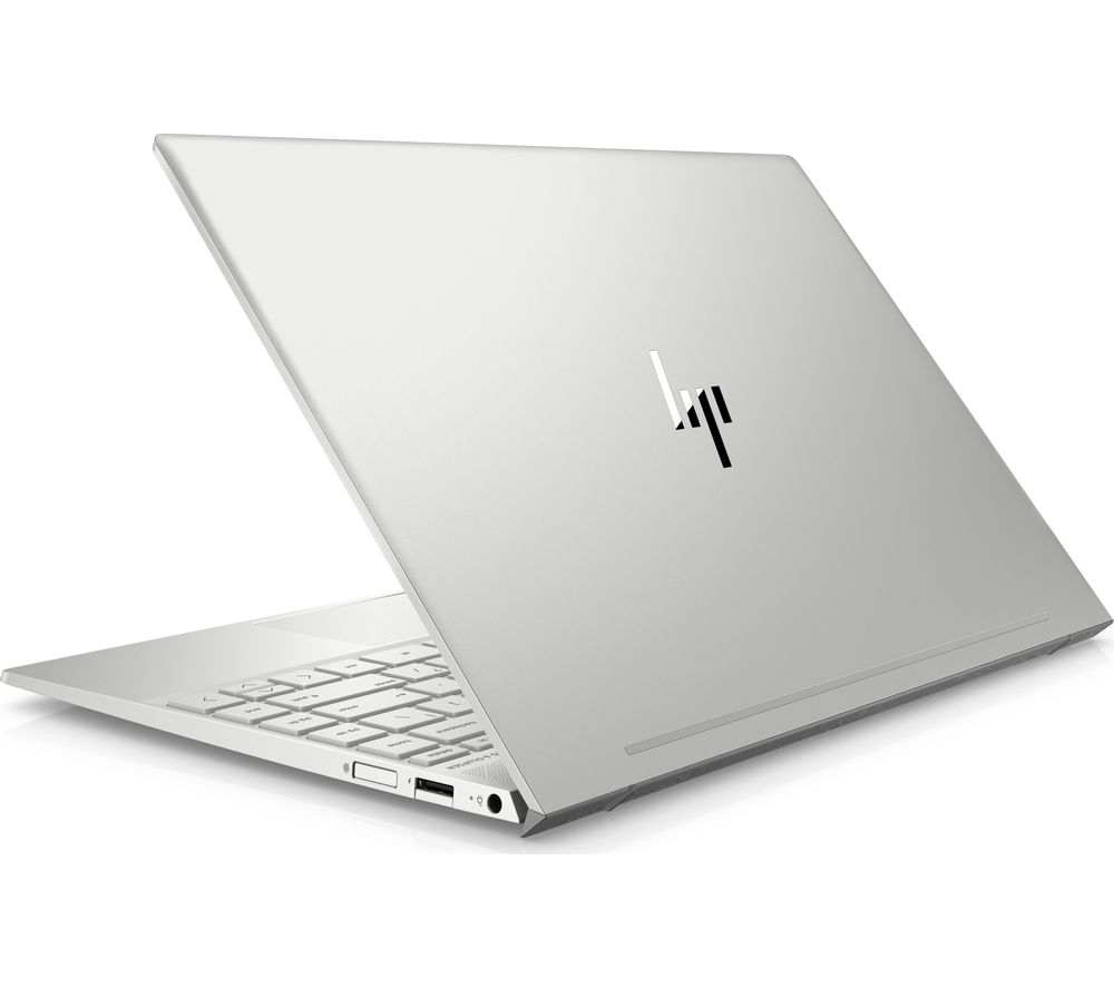 HP Envy 13 Lid Profile