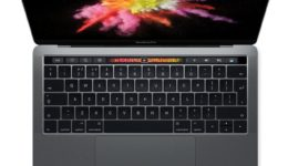 MacBook Pro 13-inch Touch Bar 2017