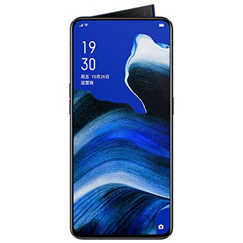 Oppo Reno 2 Display
