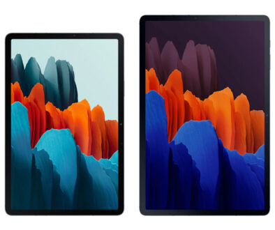 Galaxy Tab S7 and S7plus SQ