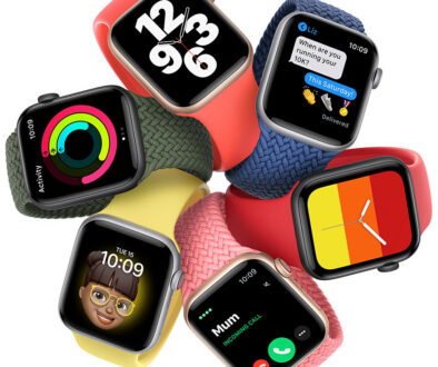Apple Watch SE sq