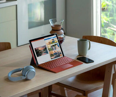 Surface Pro 7 SQ