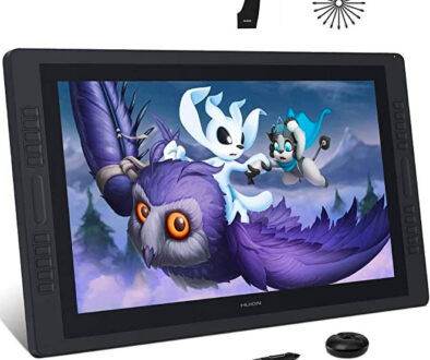 20-inch and Bigger Graphics Drawing Tablets