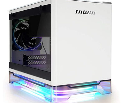 PC Cases Explained SQ