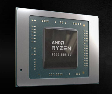 AMD Ryzen 5000 Series Mobile