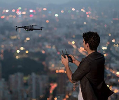 Best Drones for Landscapes