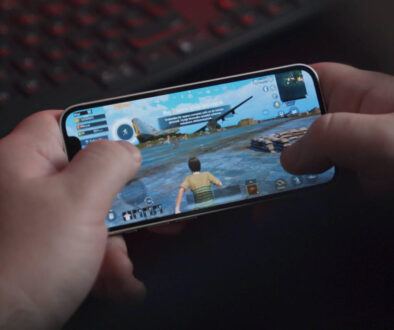 mobile smartphone gaming sq