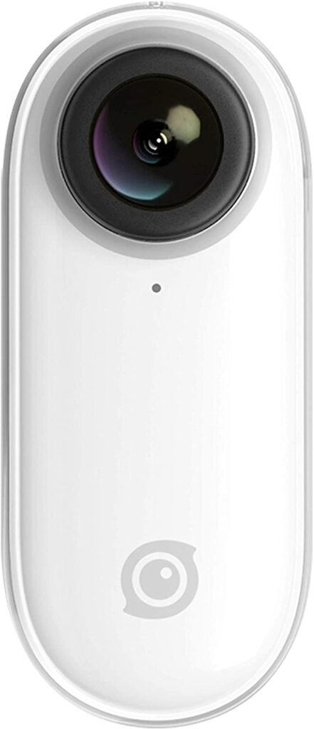 Insta360 GO Stabilized Sports Action Camera
