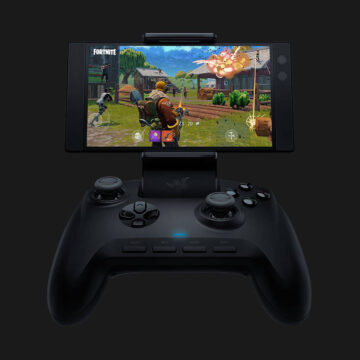 Mobile Game Controllers