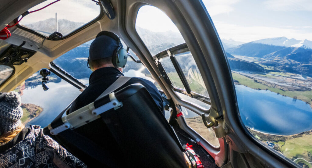 Suction Cup for Inside Plane and Helicopter