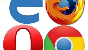 Browsers SQ